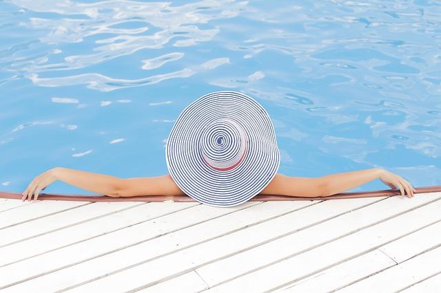 relacační bazén