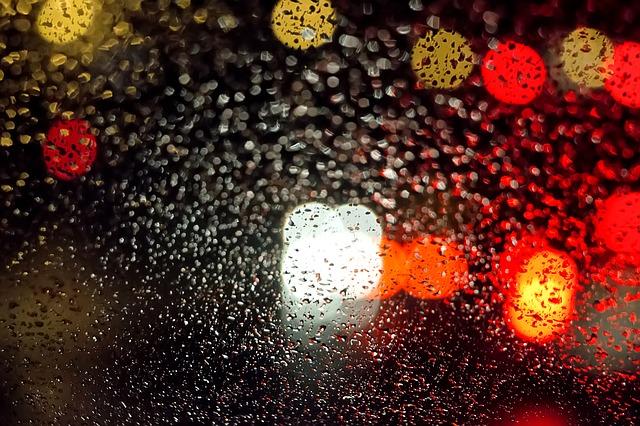 světla u aut