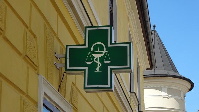 banner lékárna